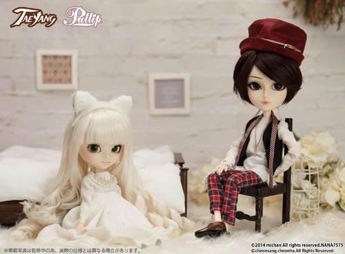 News Dolls : Novembre (2)