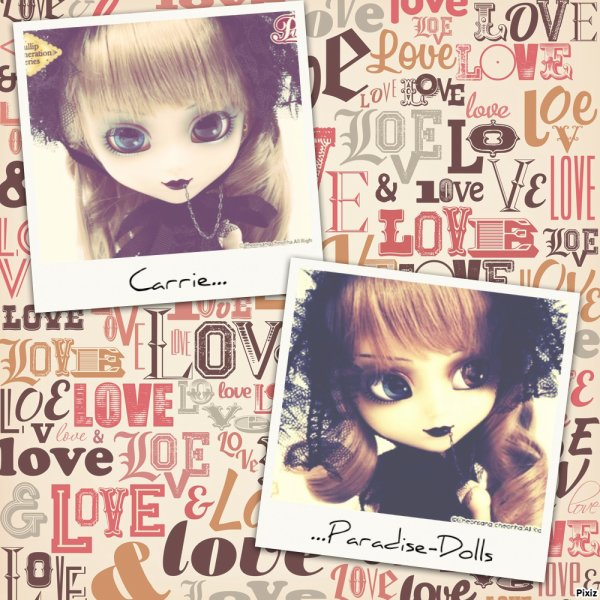 ♥ ~ Carrie ~ ♥