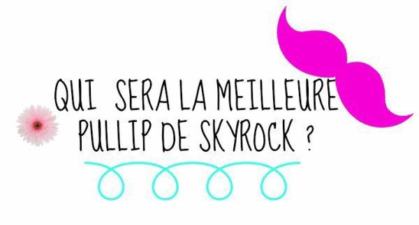 "♥ ~ Participation ""qui sera la meilleure Pullip de Skyrock ?"" de Lo-Dolls~ ♥"