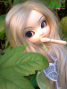 #1 Mia // Pullip My Select Melissa (Custom) // Amoureuse de la nature. ~ ♥