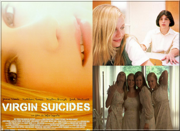 ~O2~ Virgin Suicides