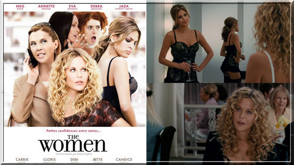 ~42~ The Women