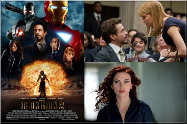 ~6O~ Iron Man 2