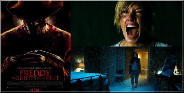 ~63~ Freddy - Les Griffes de la nuit