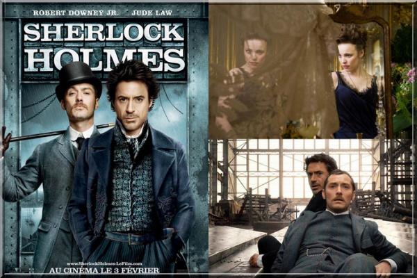 ~74~ Sherlock Holmes