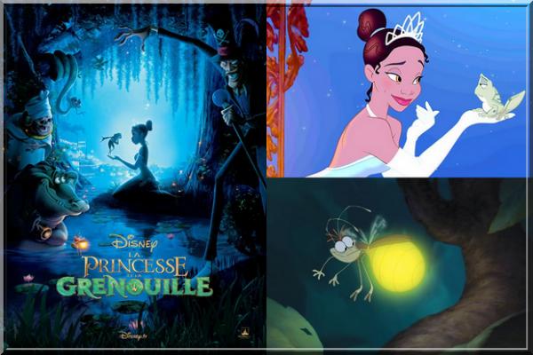~148~ La princesse et la grenouille