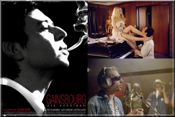 ~155~ Gainsbourg vie héroïque