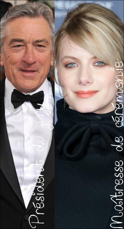 Dossier : Festival de Cannes 2011