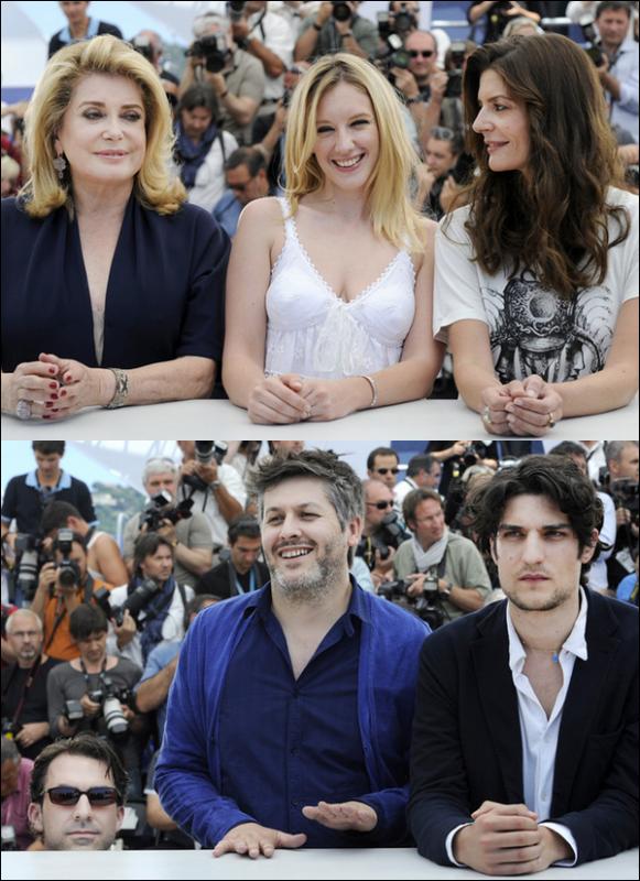 Portofolio : Cannes 2O11