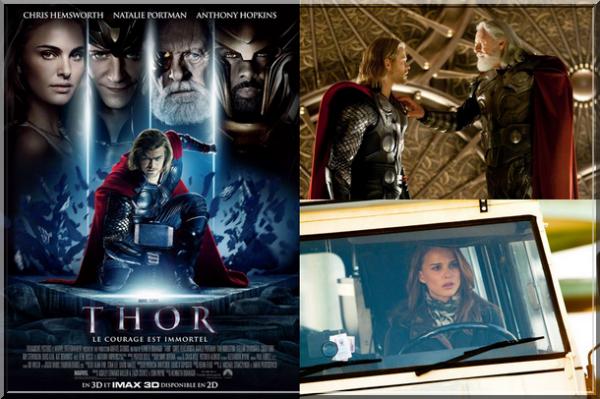 ~190~ Thor