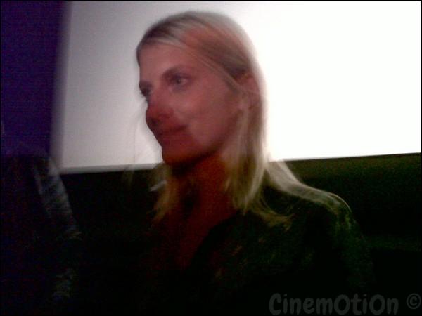 Dossier : Ma rencontre avec Mélanie Laurent