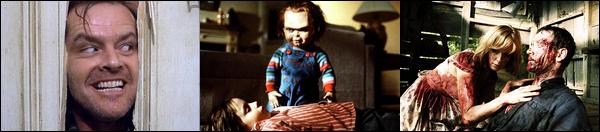 Dossier : Mes 10 films préférés pour Halloween