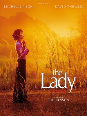 ~217~ The Lady