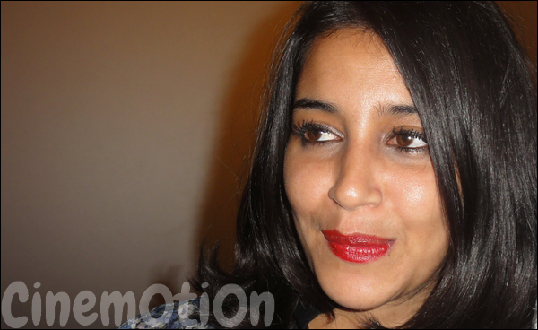 Dossier : Ma rencontre avec Leïla Bekhti