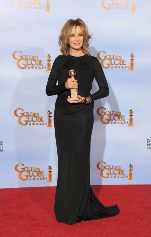 Dossier : Palmarès des 69th Annual Golden Globes Awards - Part 2