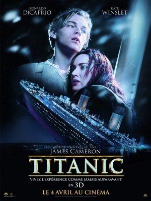 ~222~ Titanic 3D