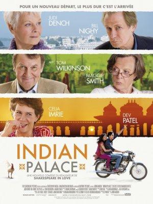 ~227~ Indian Palace