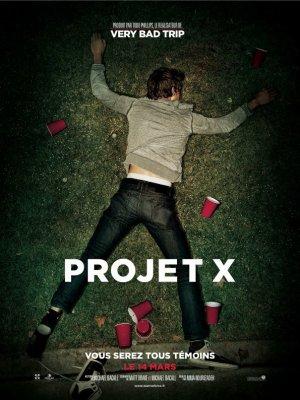 ~232~ Projet X