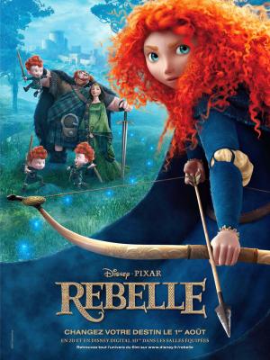 ~236~ Rebelle