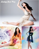 PHOTOSHOOT Katy Perry - Plastic Drealm / Septembre 2010