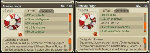 ` AnFi's Blog ~> Récupération du Sacrieur / Restuff de la Team