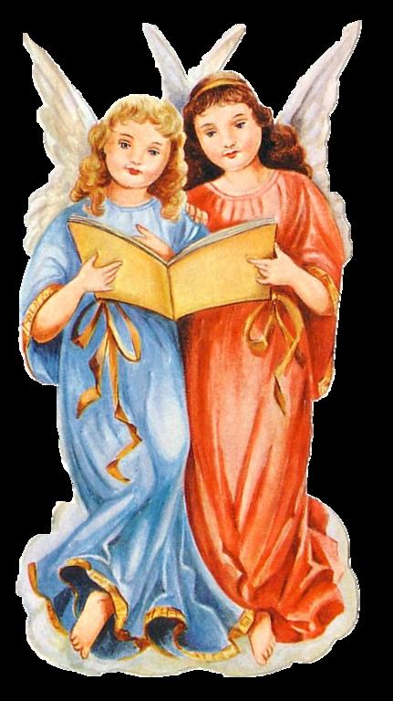 anges,fées,lutins,ecxt...