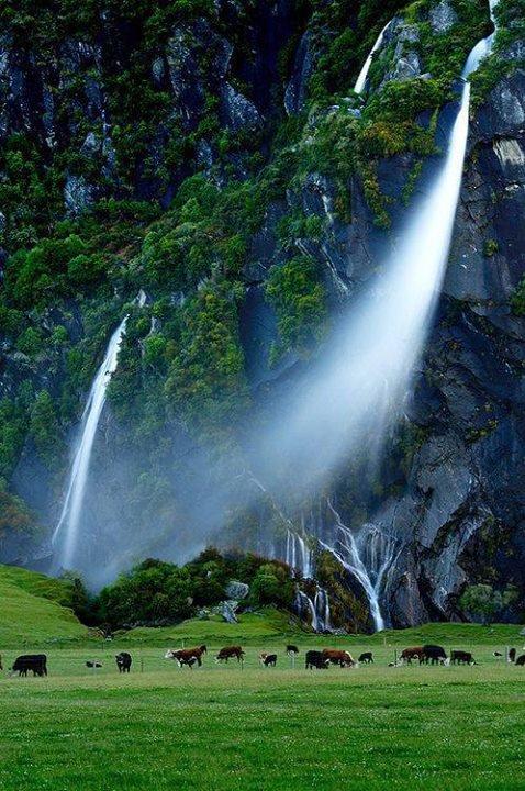 jolis paysages