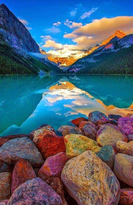 paysages