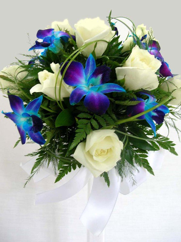 bouquets de mariées