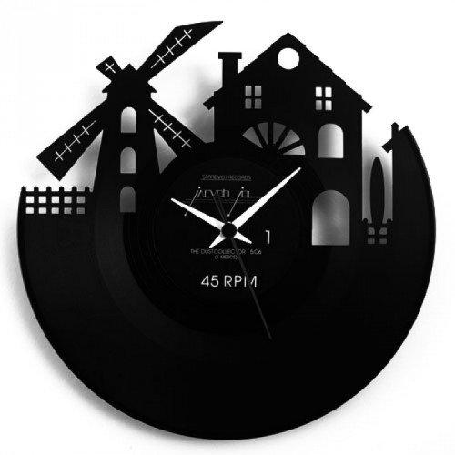 l'heure du temps