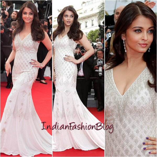 #Article 12 : Aishwarya Rai au festival de Cannes 2014