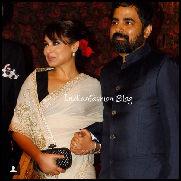 #Article 15 : India Couture Week 2014 #Day 1 : Sabyasachi Mukherjee