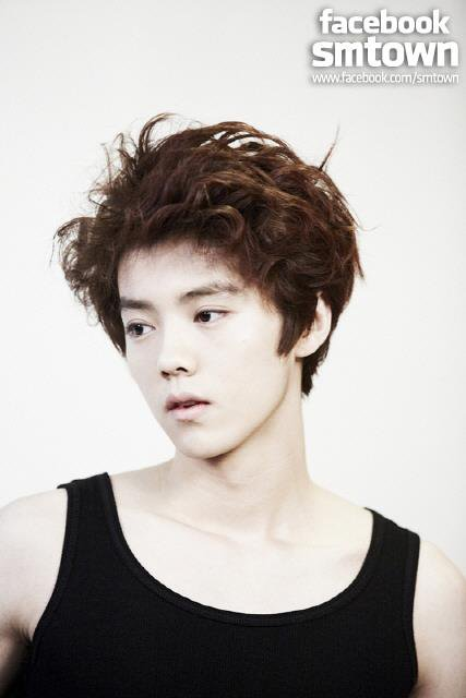 More and more videos teasers_ @Lu Han
