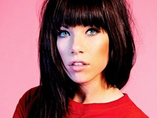 Carly Rae Jepsen / ~~You Heart Is A Muscle~~ (2012)