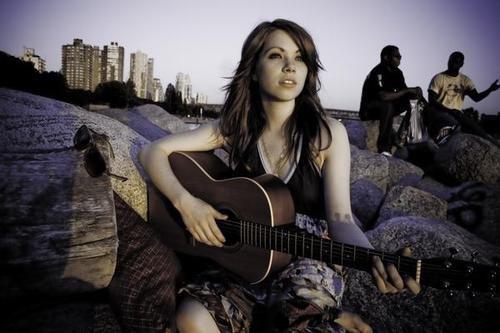 Carly Rae Jepsen / ~~Guitar String~~ (2012)