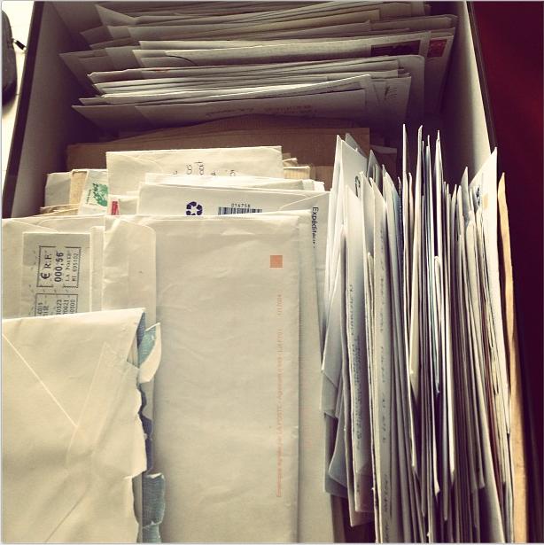 Lois Silvin - Toutes lettre de toute la tchip