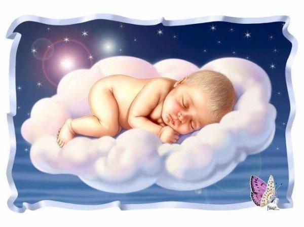 .Un enfant va naître...