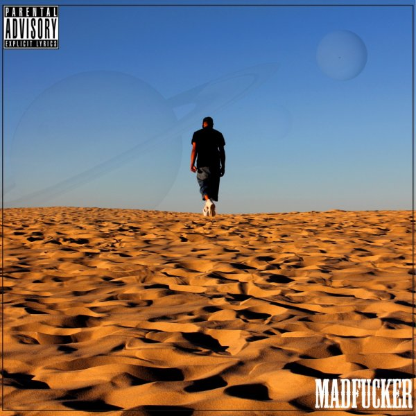 MADFUCKER - E.P. 2013