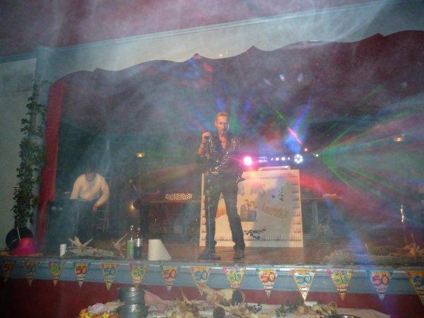 08 0ctobre 2011 Tours en Vimeu .Merci