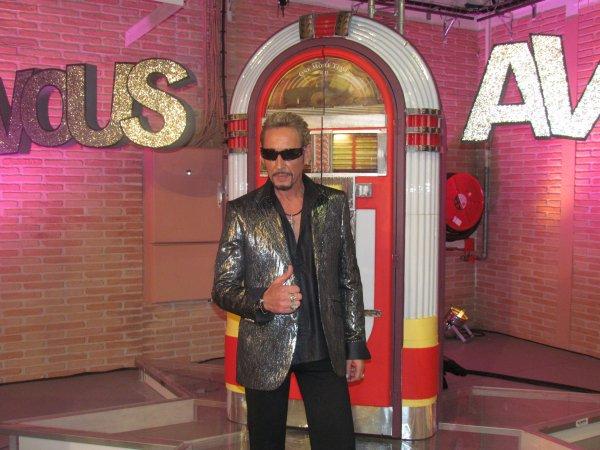 02 Décembre 2011 Télé idf 1 Vous avez du talent Merci