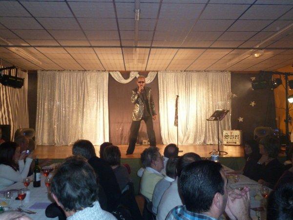 03 Décembre 2011 Téléthon à Neufmoulin Merci superbe Ambiance