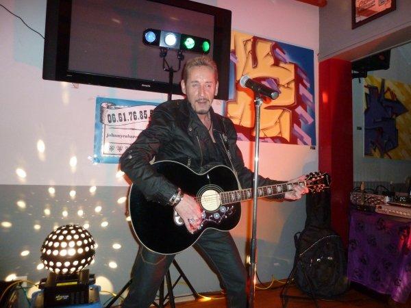 11 Février 2012 Le Crofter's Abbeville Merci Superbe