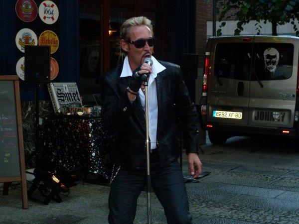 21 Juin 2012. III Maillets Amiens fete de la Musique Merci