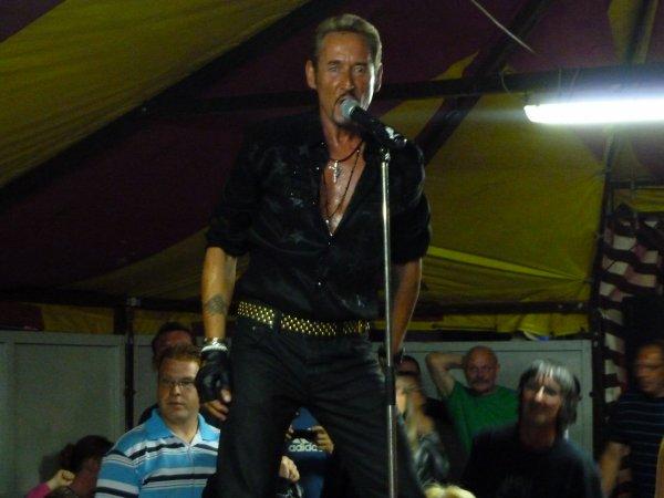 21 Juillet 2012 Vrely  Merci superbe soirée