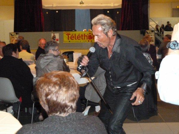 29 Septembre 2012 Salouel Téléthon
