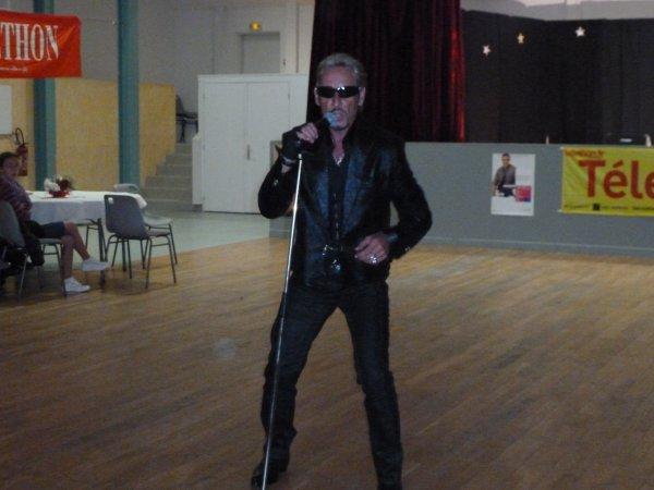29 Septembre 2012 Salouel Téléthon Merci