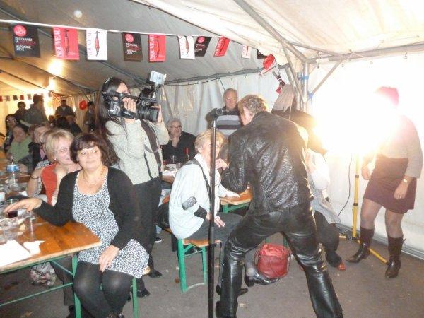 15 Novembre 2012 Beauvais 60. Superbe