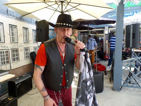 21 Juin 2015 Fetes de la Musique au Crotoy Merci