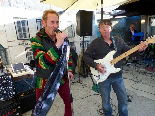 21 Juin 2015 Fetes de la Musique au Crotoy Grand Merci à la cote d'Opale