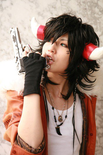 COSPLAY \(*-*)/